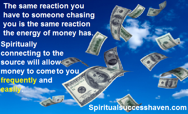 power spiritual money2