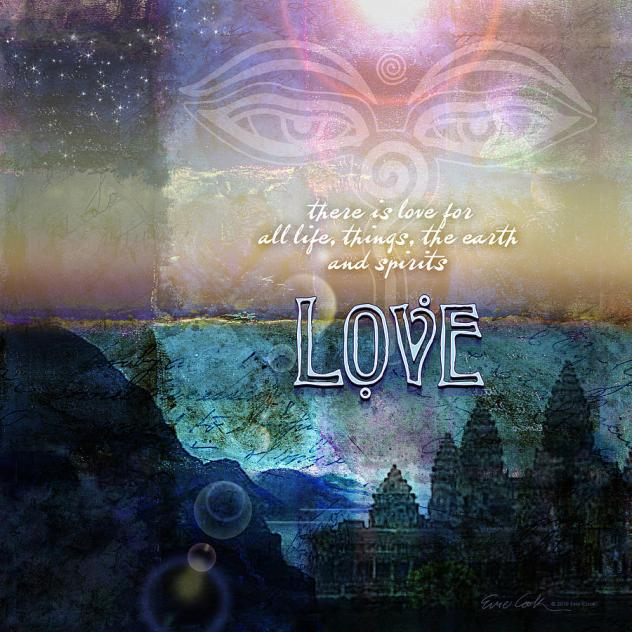 love-spiritual-evie-cook