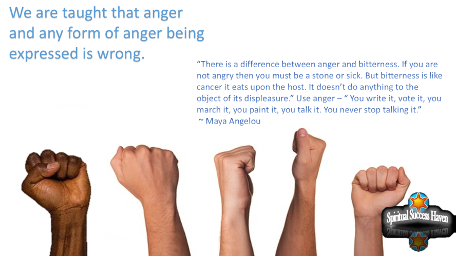 promo image anger