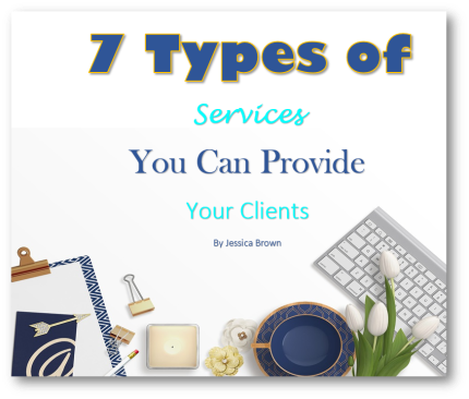 7 types of services with shadow