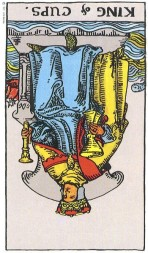 king-of-cups-reversed