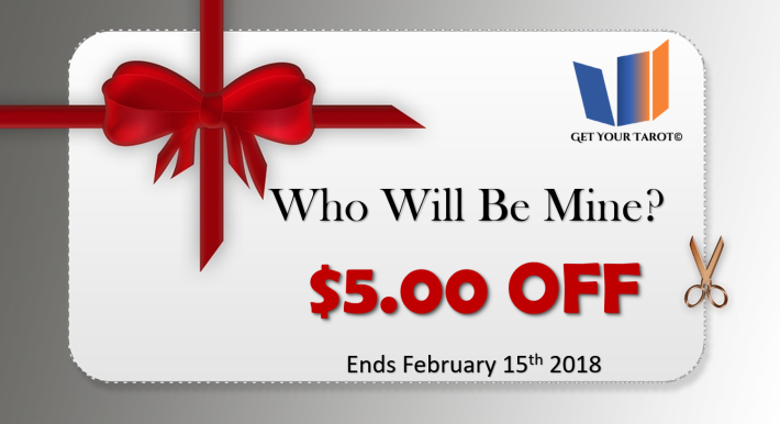 valentine's coupon